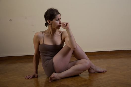4. Vakrasana. Half Twists. Day and Night.